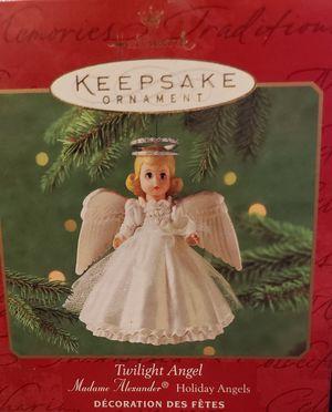 Hallmark Keepsake Ornament,Twilight Angel for Sale in Port Orchard, WA