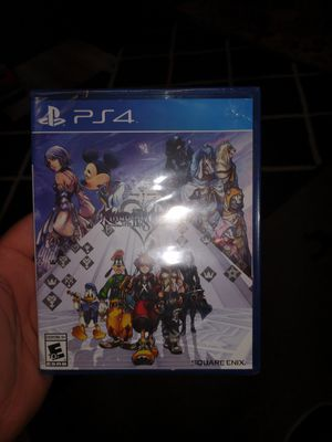 PlayStation 4 games for Sale in St. Helens, OR