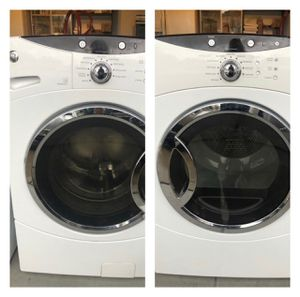 GE Washer And Dryer Matching Set for Sale in Phoenix, AZ