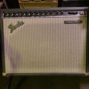 Vintage Fender London Reverb 1983 Solid State amplifier for Sale in Los Angeles, CA