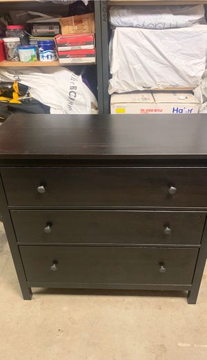 Ikea Hemnes Dresser for Sale in Kent, WA