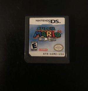 Súper Mario Ds 64 for Sale in Phoenix, AZ