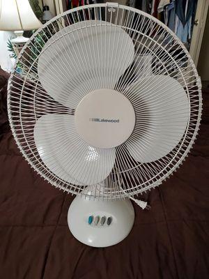 Lakewood fan for Sale in UNIVERSITY PA, MD