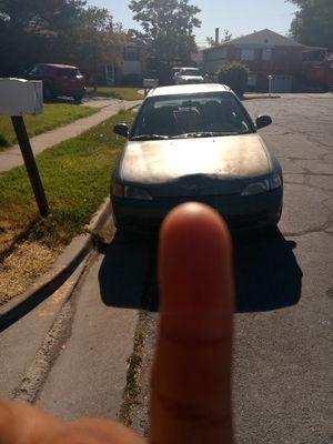 Honda civic for Sale in Salt Lake City, UT