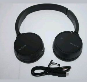 Sony Headphones MDR-ZX220BT for Sale in Pleasant Grove, UT