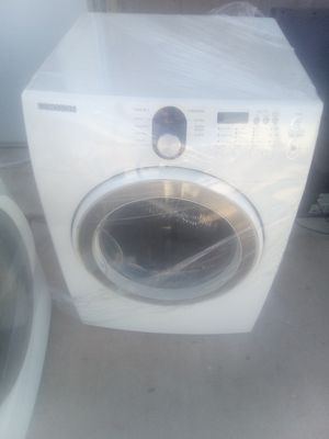 Washer and dryer set for Sale in Mesa, AZ