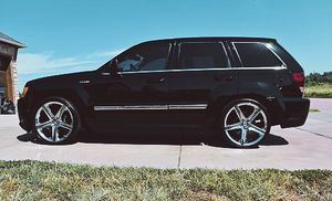 Reduced_2OO7 Jeep Grand Cherokee SRT8$1000 for Sale in Denver, CO