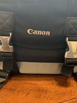 Canon 200dg Deluxe Gadget Bag for Sale in San Leandro,  CA