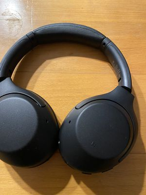 Sony Headphones Wireless and Noise Canceling (WH-XB900N WIRELESS NOISE-CANCELING HEADPHONES) for Sale in Washington, DC