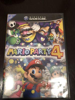 Mario Party 4 Gamecube for Sale in Vega Alta, PR