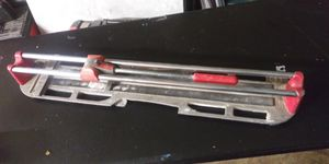 Ruby manual tile cutter for Sale in Pittsburg, CA