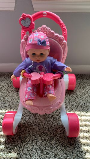 Baby stroller toy for Sale in Murfreesboro, TN