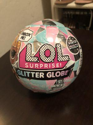 Brand NEW LOL Surprise Glitter Globe Dolls! for Sale in Chandler, AZ