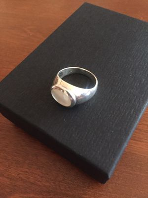 Sterling silver .925 ring for Sale in Hawthorn Woods, IL
