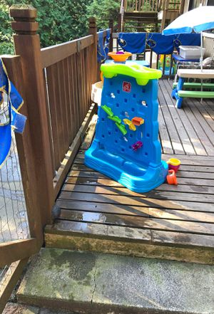 Step 2 water play for Sale in Woodinville, WA