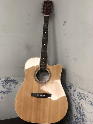 Cheap acoustic/electric guitar for Sale in Lexington, KY