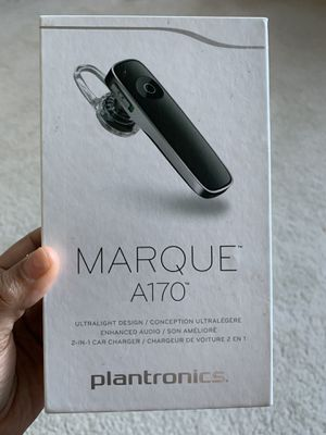 Plantronics Marque A170 for Sale in Bothell, WA