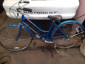 Old schwinn bike for Sale in Davenport, IA