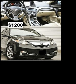ֆ12OO Acura TL for Sale in Fresno, CA