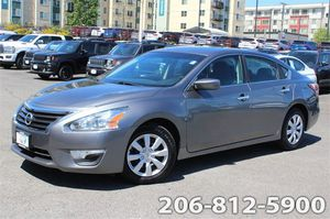 2014 Nissan Altima for Sale in Seattle, WA