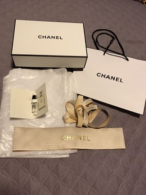 Chanel set for Sale in Huntington Beach, CA