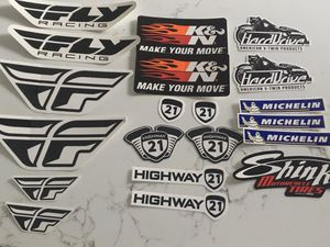 Motorcycle Stickers for Sale in Lynnwood, WA