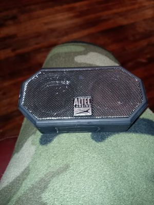 Altec blue tooth speaker for Sale in Columbia, SC