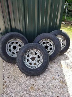 Hercules Tires for Sale in Dayton, TX