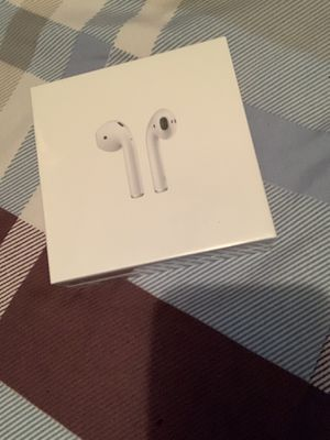 AirPod 1st generation(sealed) for Sale in Brooklyn, NY