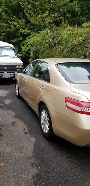 Toyota Camry 2010 4 Cylinder for Sale in Freeport, NY