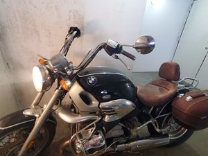 BMW R 1200 CLASSIC BIKE NEW SERVICE COMPLET ONLY 3550 MILES ORIGINAL for Sale in Miami Beach, FL