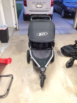Rambler Bob Jogging Stroller 2017 for Sale in Elmhurst, IL