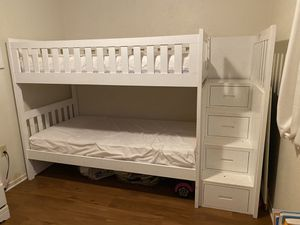 Bunk bed for Sale in Fairfield, CA