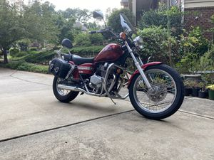 2007 Honda Rebel 250 for Sale in Marietta, GA