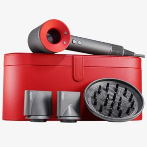 Dyson Supersonic Hair Dryer Gift Edition with Red Case for Sale in Houston, TX