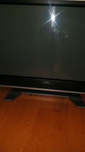 TOSHIBA TV for Sale in Lathrop, CA