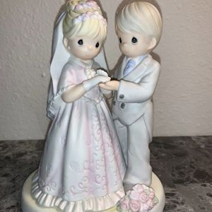 Precious Moments: From This Day Forward for Sale in Fargo, ND