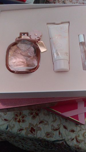 set de perfume Coach original for Sale in San Jose, CA