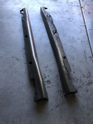 Acura Rsx type-s oem side skirts for Sale in Las Vegas, NV