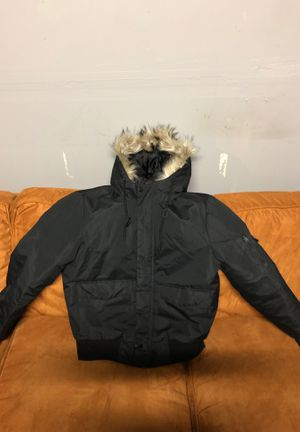 Forever 21 male Parka jacket for Sale in HILLTOP MALL, CA