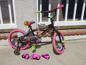 "18"" Girl's Little Miss Matched Bike for Sale in Harbor City, CA"