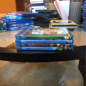 Tinker Bell Movies for Sale in El Dorado Hills, CA