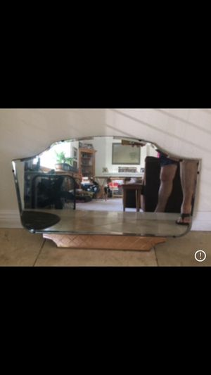Antique Mirror for Sale in Tustin, CA