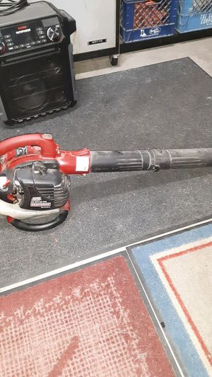 Craftsman gas powered leaf blower for Sale in Manteca, CA