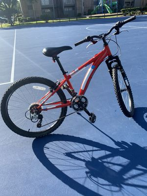 "Bike 🚲 in good shape diamondback 24 ""everything works for Sale in Houston, TX"