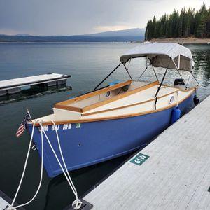2016 Cuddy Cruiser Boat for Sale in Salem, OR