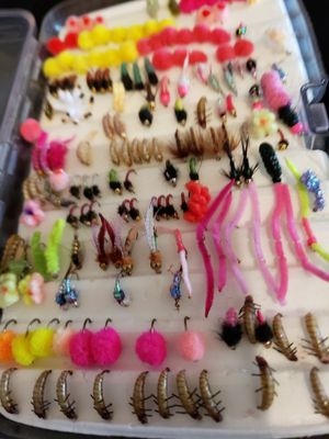 Fishing flies for Sale in North Versailles, PA