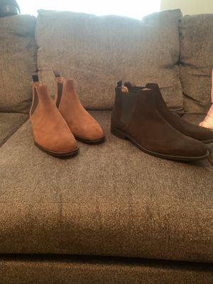 Brand new Aldo Chelsea boots for Sale in Houston, TX