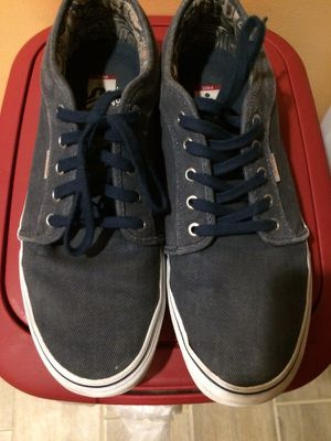 Vans size 12 10 dollars! for Sale in Philadelphia, PA
