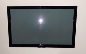 Samsung tv 40 inch screen for Sale in Lombard, IL